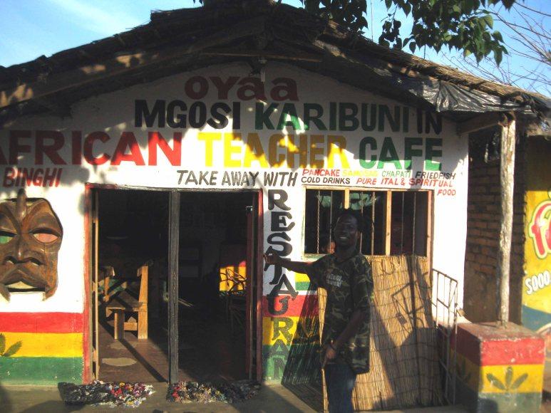 malawi a